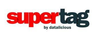 Supertag logo